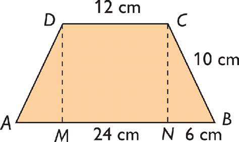 geometria trapecio: Trapecio y sus clasificaciones