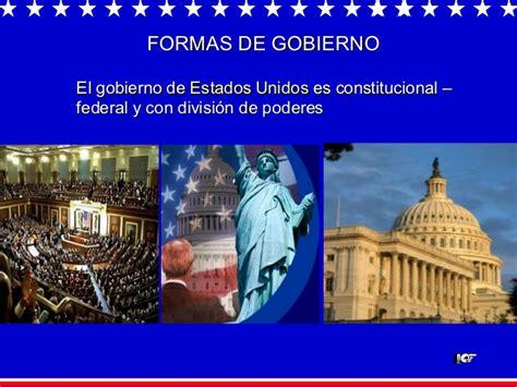 Geopolítica de Estados Unidos De Norteamerica