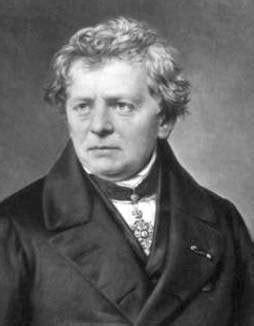 Georg Simon Ohm - Viquipèdia, l'enciclopèdia lliure