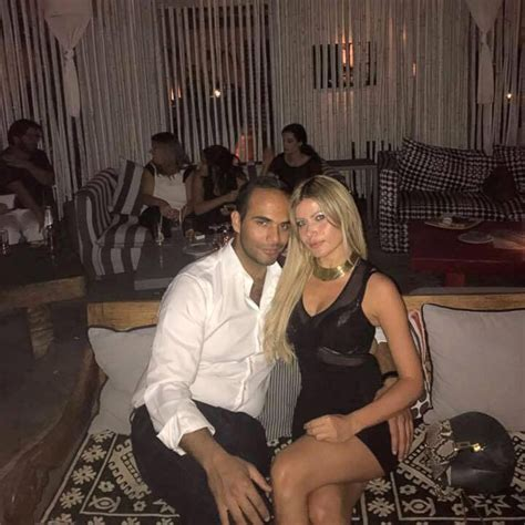 George Papadopoulos  fiancee: He s a patriot, not a Trump ...