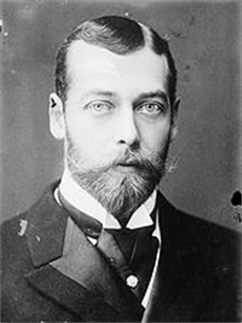 George V of the United Kingdom   The Full Wiki