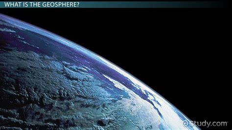 Geosphere: Definition & Facts   Video & Lesson Transcript ...