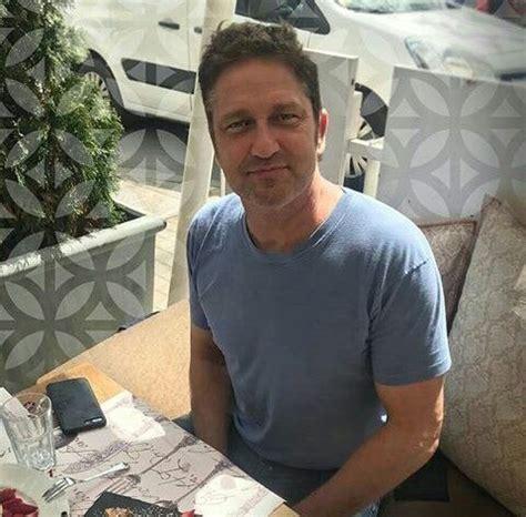Gerard Butler 2018   Gerard Butler   Pinterest   Butler