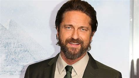 Gerard Butler Net Worth 2019   The Wealth Record