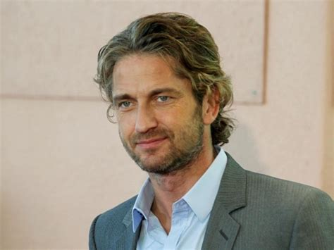 Gerard Butler to Play Rogue Ex FBI Agent in Thriller  The ...