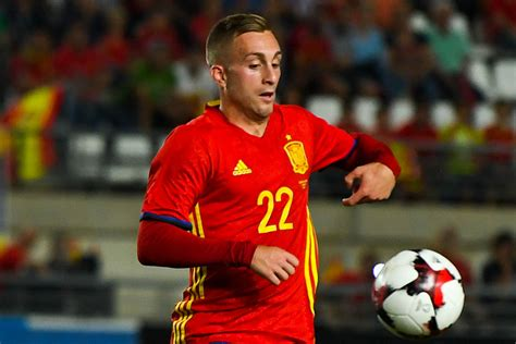 Gerard Deulofeu vuelve al Barcelona - SPORTYOU