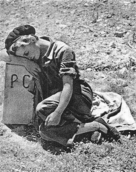 Gerda Taro | Pionera de fotoperiodismo sale de la maleta ...