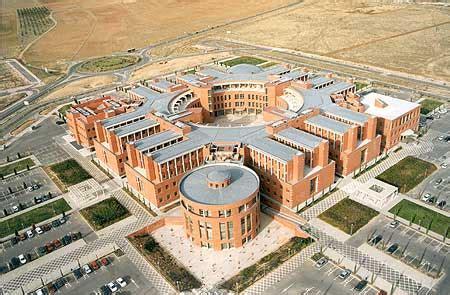 Gerencia   Universidad de Alcalá