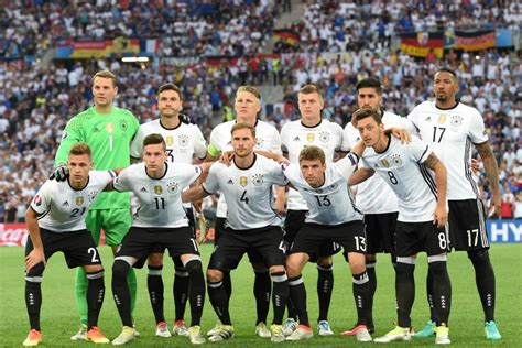 German far-right party blasted for 'national team' tweet ...