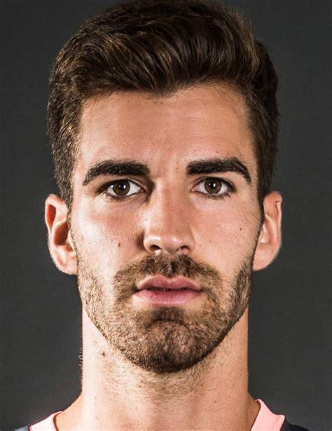Germán Parreño - Perfil del jugador 18/19 | Transfermarkt