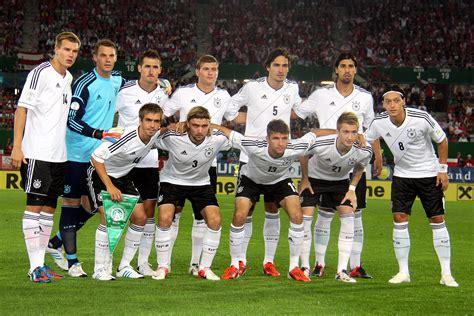 Germany National Football Team 2013 HD Wallpaper ...