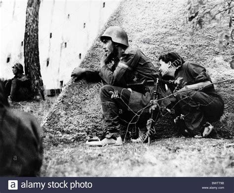 Gerta Taro fotógrafo de guerra civil española España ...