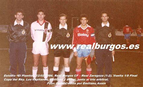 GESTA FIRST REAL BURGOS IN THE COPA DEL REY – Real Burgos ...