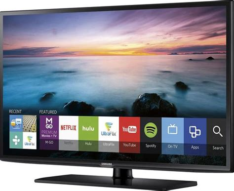Get a 60-inch Samsung smart TV for $579.99 - Mobile Ultimate