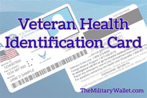 Get a Veterans Identification Card | VA ID Card Eligibility