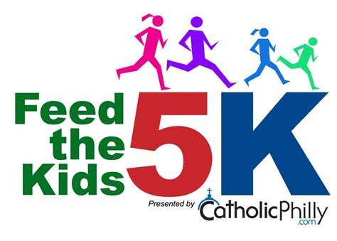 Get on your marks for the Feed the Kids 5K Race ...