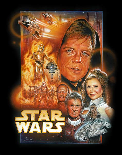 Get psyched over this fan made  Star Wars: Episode VII ...