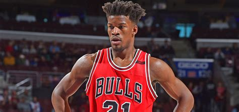 Get To Know Jimmy Butler With These 10 Facts | Minnesota ...