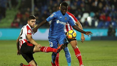 Getafe - Athletic Club de Bilbao: Resultado y resumen hoy ...