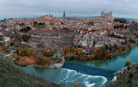 Getting a taste for Toledo, Spain's gastronomic capital ...