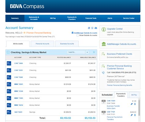 Getting Started at BBVA Compass Final - Mobile