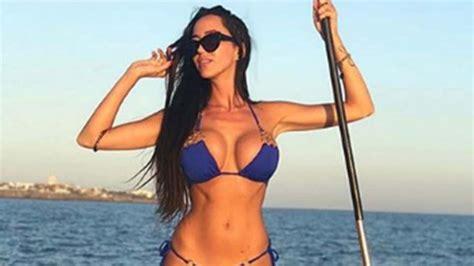 GH VIP 6: El precio de los bikinis de Aurah Ruíz pone en ...
