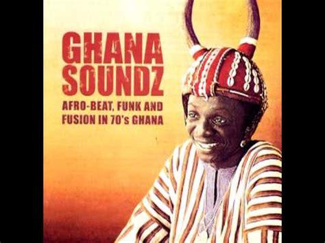 Ghana Soundz   Afro beat Funk & Fusion in 1970 s Ghana ...