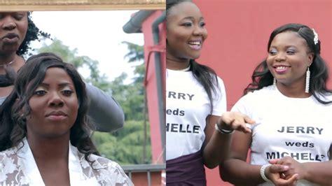 Ghana wedding Jerry & Michelle   YouTube