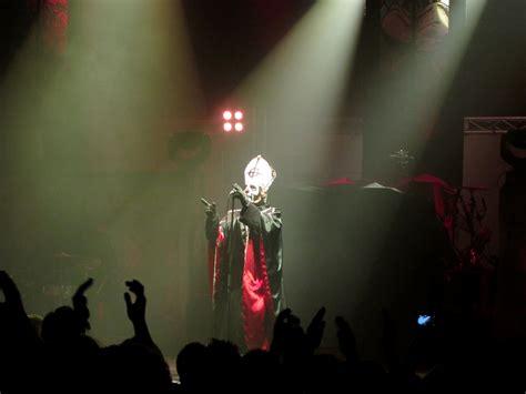 Ghost   Heavy Metal Photo  31303223    Fanpop