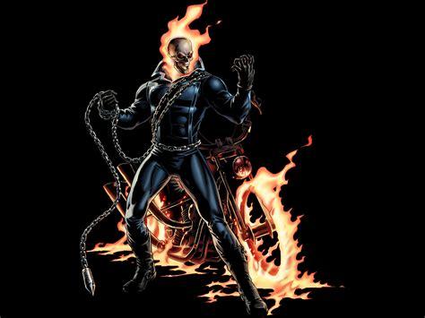Ghost Rider 4k Ultra HD Fondo de Pantalla and Fondo de ...