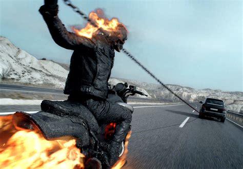Ghost Rider: Espíritu de venganza. 2011. Películas en Guía ...