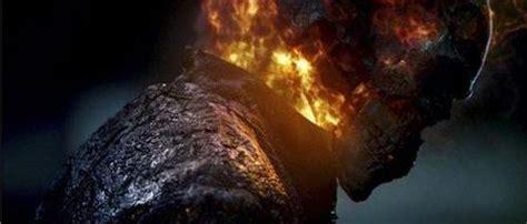 Ghost Rider: Espíritu de Venganza , infernal