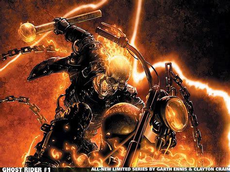 Ghost Rider Fondo de Pantalla and Fondo de Escritorio ...