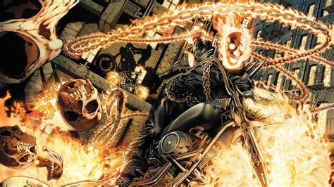 Ghost Rider Full HD Fondo de Pantalla and Fondo de ...