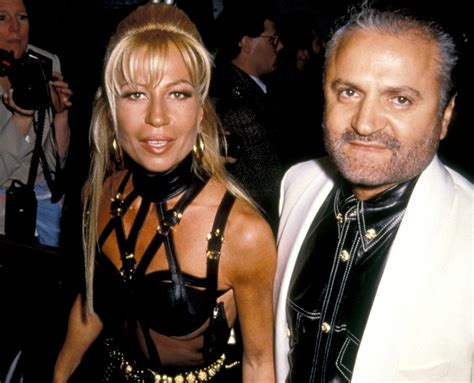 Gianni Versace: 20 Years After his Death, A Lasting Legacy ...