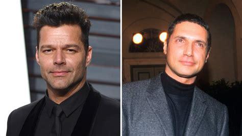 Gianni Versace s Boyfriend on FX s  Versace  | Hollywood ...