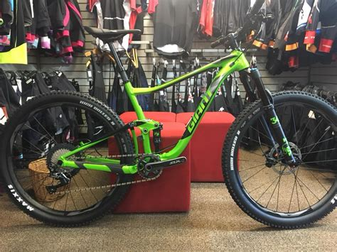 Giant Bikes 2019  Rumors, Predictions, Discussion   Mtbr.com
