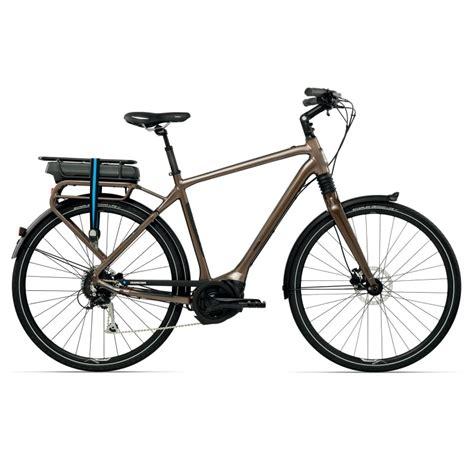 Giant Prime E+2 Electric Bike 2017   Marrey Bikes