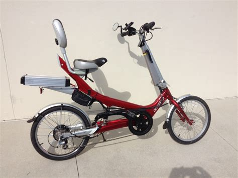 Giant Revive Electric Bicycle   Electric Bike Solutions, LLC