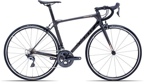 GIANT TCR AdvANCED 1 2019   The Bicycle Chain