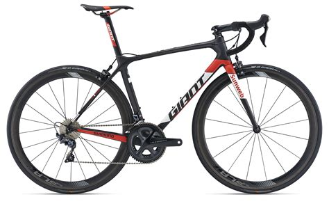 Giant TCR Advanced Pro Team 2019 - Wheel World Bike Shops ...