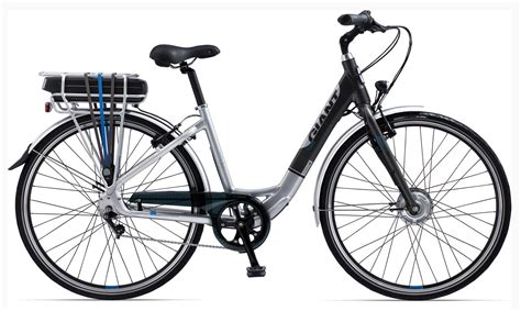 Giant Twist Lite 1 Ladies Electric bike £1,399.00
