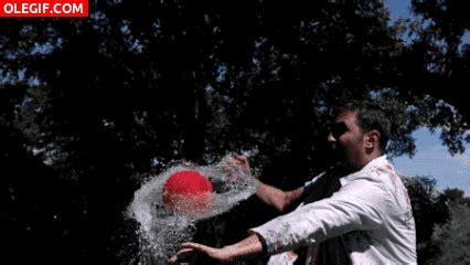 GIF: Agua en movimiento  Gif #3892