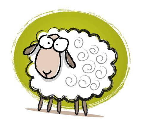 gif animé mouton