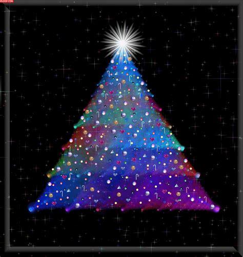 GIF: Bonito árbol de Navidad  Gif #4134