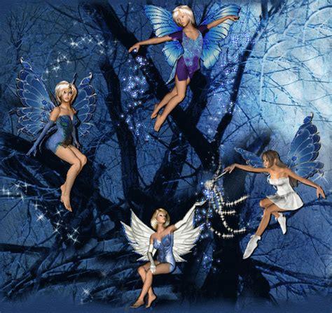 Gif de Hadas| Gif de Ninfas | 천사 | Pinterest | Elfes, Fée ...