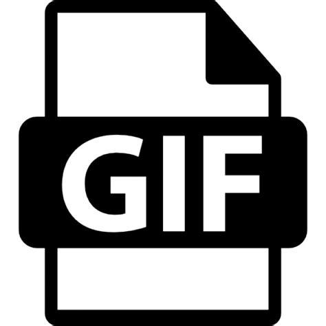 Gif símbolo formato de archivo | Descargar Iconos gratis