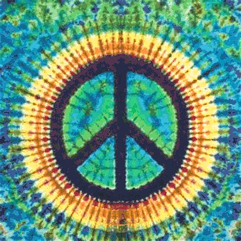 Gifs animados de símbolos de la Paz ~ Gifmania