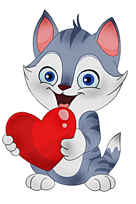 Gifs de gatos infantiles PNG | Fondos de pantalla y mucho más