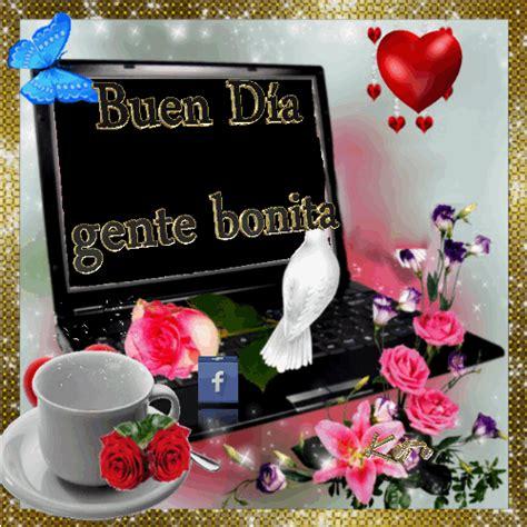 Gifs Kete: Buen día gente bonita